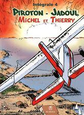 Piroton / Jadoul - Michel et Thierry Intégrale 4 - Hibou