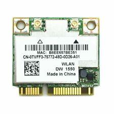 New listing Dell Precision M4800 M6800 Alienware X51 R2 802.11ac WiFi Bluetooth 4.0 Card