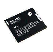 Motorola Moto G4 Play / G5 / E3 Battery XT1607 XT1609 SNN5976A GK40 2800mAh