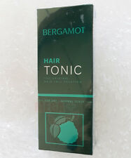 BERGAMOT HAIR TONIC REGULAR FORMULA FOR BEGINNING HAIR LOSS 100 ml.