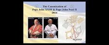 Malta 2014   Canonizzazione  Papi Giovanni Paolo II e Giovanni XXIII