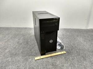 Dell Precision T1700 Desktop w/ Intel Xeon E3-1226 v3, 8GB & 2TB HDD