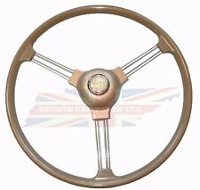Vintage parts for 1952 mg td ebay new high quality reproduction of the original steering wheel center mg td tf sciox Choice Image