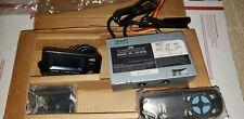 New Old School JVC KS-RF30 CD Changer controller W/FM Modulator Rare NOS NIB