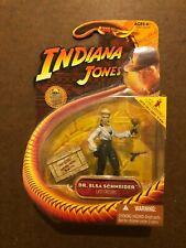 "Dr. Elsa Schneider 3.75"" Indiana Jones Last Crusade Moc"