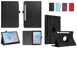 """PU Leather Case Cover Stand For Samsung Galaxy Tab S7 11"""" SM-T870/875"""