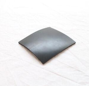 SBR Gummi Pads 3mm | 200x200mm 20x20cm Unterlage Terrasse Werkstatt Bautenschutz