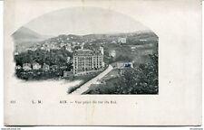 CPA - Carte postale-  France - Aix - Vue prise du roc du Roi (CPV519)