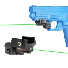 Rechargeable Laser Sight Airsoft Fullsize SubCompact Handgun Green/Red For CZ 75