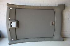 Audi A2 Platinum Grey Roof Lining