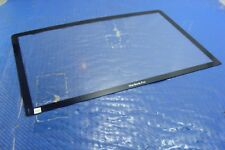 """Macbook Pro A1286 MB470LL/A Late 2008 15"""" Genuine Laptop Glass GS172331114"""