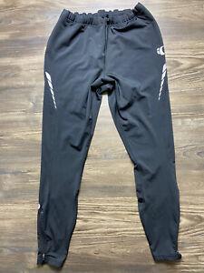 Pearl Izumi Select Tight Mens Black 12111020 XX-Size Large Cycling Pants