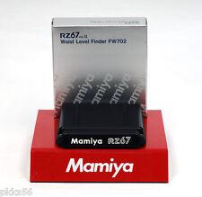 Mamiya RZ (RZ / RZ PRO II / RZ PRO IID) WAIST LEVEL FINDER