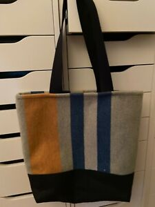 Wallace # Sewell + Bauhaus Tote NWT