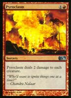 Pyroclasm FOIL | NM | M11 | Magic MTG