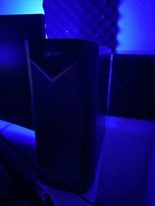 Acer NITRO N50-600 (Intel Core I5, 1 TB, GTX 1050  HDD)  All-in-One Desktop