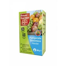 BAYER FONGICIDE SISTEMICO ALIETTE FOSETYL ALUMINIUM 250 G. PHYTOPHTHORA AGRUMES