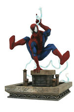 Diamond Select Marvel Gallery 1990's Spider-Man PVC Figure