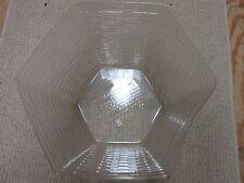 Longaberger Holiday Hostess Snowflake Basket Protector 42641 Base