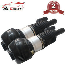 FOR BMW 740I XDRIVE G11 G12 FRONT LEFT RIGHT AIR SUSPENSION SHOCK STRUT  4MATIC