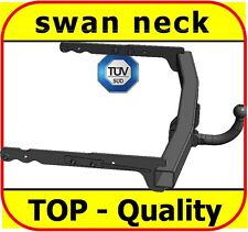 Toyota RAV-4 MK II 3//5-door 00-06 fixed towbar swan neck 7-pin electric kit
