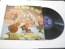 Bill Haley & LE COMETE-Rock tutto il giorno - 1968 UK 10-TRACK VINILE LP