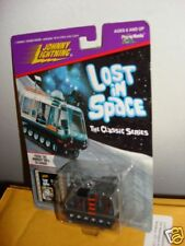 Johnny Lightning Lost in Space Classic TV Chariot MOC