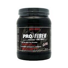 Myogenix PRO ENZYME + FIBER 500 grams Probiotics and Digestive Enzymes
