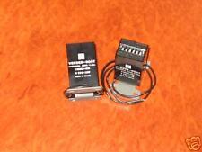 Veeder-Root Counter Base Mount 6 Digit No Reset 6Vdc