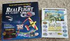 RealFlight RC Flight Simulator G3.5  Futaba InterLink Plus Controller + Add-ons