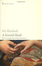 A Severed Head (Vintage Classics),Iris Murdoch