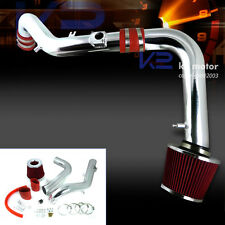 2005-2006 Scion tC 2dr Coupe 2.4L L4 Cold Air Intake+Red Filter