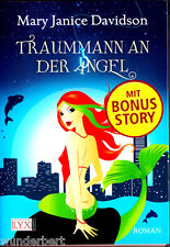 "Mary Janice Davidson - "" Traummann an der ANGEL "" (2009) - tb"