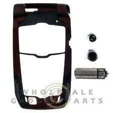 Housing Keypad for Motorola i880 Red Body Frame Chassis Cover