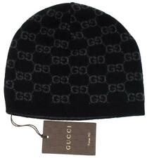 8a44f207f Gucci 100% Cashmere Hats for Men for sale | eBay