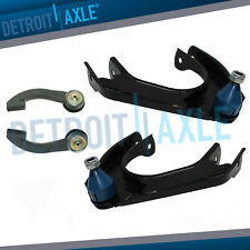 1996 1997 1998 1999 2000 Plymouth Breeze Front Upper Control Arm Tie Rod Kit