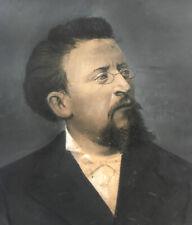Paire de portraits au pastel — circa 1860 — 45 x 56 cm.