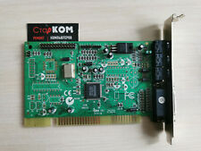 Crystal cx4239-KQ  ISA  Sound Card