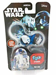 STAR WARS R2-D2 FIJIX SPINNER