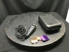 Wahl Pet Clippers Model PCMC