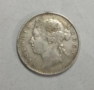 1886 Mauritius 20 Cent