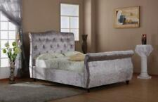 Memory Foam Beds with Mattresses Contemporary Ottomans