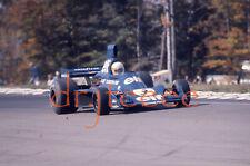 1975 US GRAND PRIX Jody Scheckter TYRRELL - 35mm Racing Slide