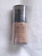 Fond de teint REVLON Photoready Base de maquillage Caramel 30 ml neuf emballé