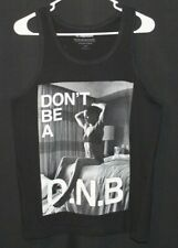 Ronda Rousey Authentic Represent Don't Be A DNB Campaign Medium Tank Top Limited