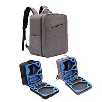 For DJI Mavic Pro RC Drone + DJI VR Goggle Waterproof Case Shoulder Backpack Bag