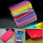 Soft Silicone Skin Phone Cover Case for Samsung Galaxy S4 S IV i9500