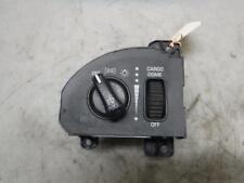 1998 - 2002 DODGE RAM 2500 3500 HEADLIGHT SWITCH ( OEM )
