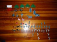 DGN CIVIL WAR LARGE PLAYSET ,LAST LOT DEAL LEFT