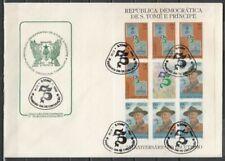 Briefmarken aus Portugal & Kolonien mit Ersttagsbrief-Erhaltungszustand